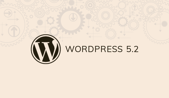 اولین نسخه بتای وردپرس ۵٫۲